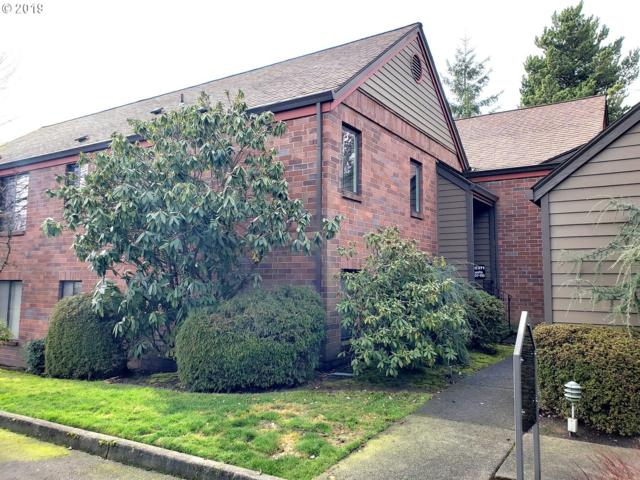 15371 SW 114TH Ct #110, Tigard, OR 97224 (MLS #19265772) :: Portland Lifestyle Team