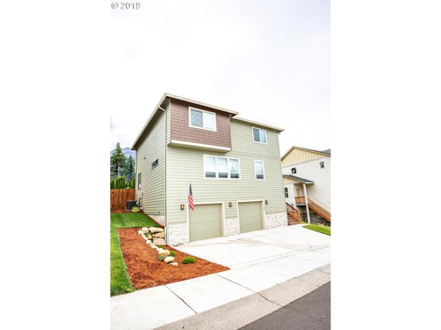 956 Windsong Dr, Cascade Locks, OR 97014 (MLS #19266129) :: Townsend Jarvis Group Real Estate
