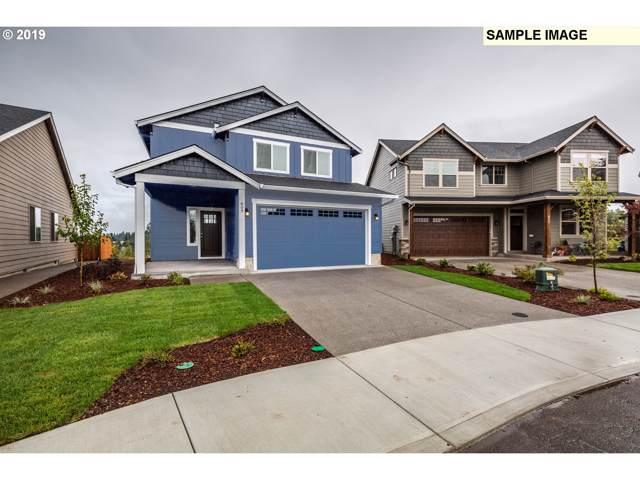 2602 NW 18TH St, Battle Ground, WA 98604 (MLS #19268115) :: Townsend Jarvis Group Real Estate