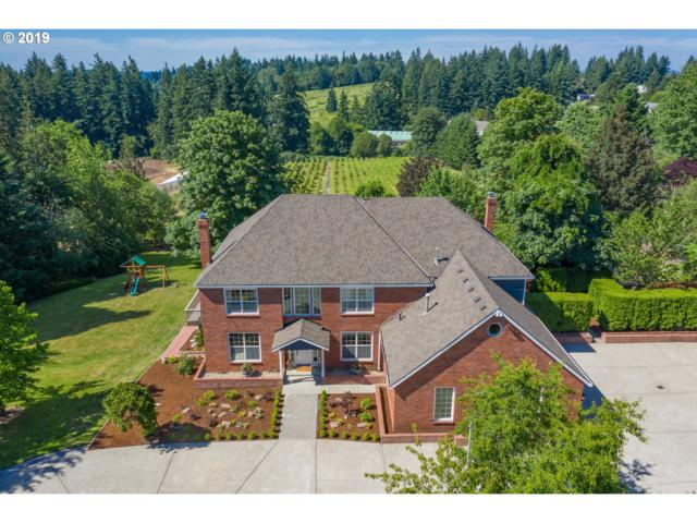 675 Rosemont Rd, West Linn, OR 97068 (MLS #19268642) :: McKillion Real Estate Group