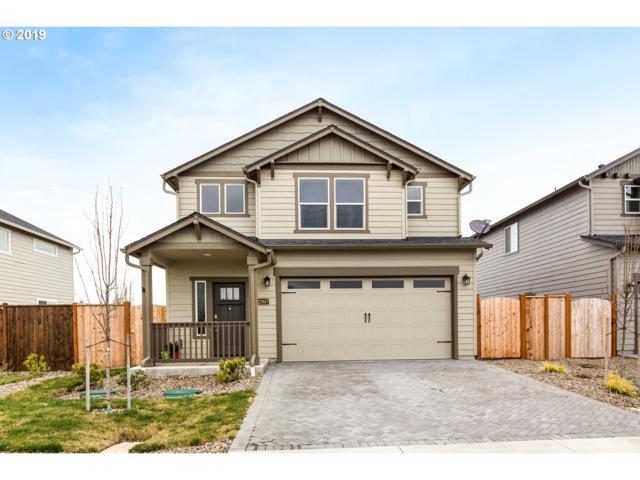 32907 E Mckenzie St, Coburg, OR 97408 (MLS #19268706) :: Song Real Estate