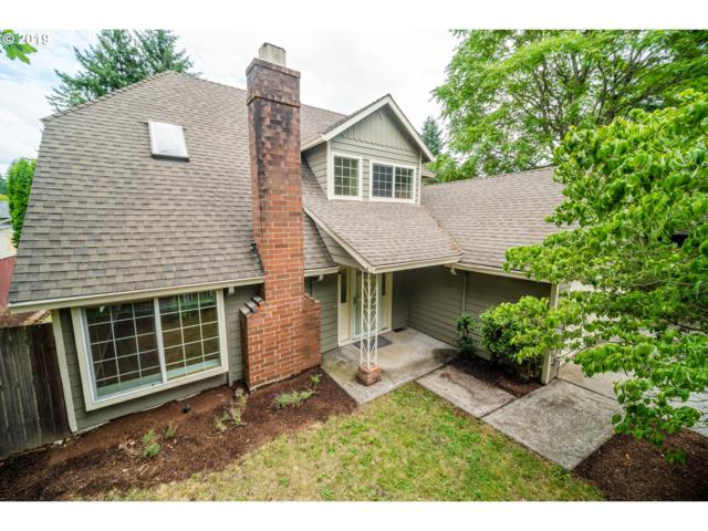 1942 SE 111TH Ave, Portland, OR 97216 (MLS #19271406) :: Matin Real Estate Group