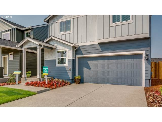4967 Orbit Ave NE, Salem, OR 97305 (MLS #19271778) :: Next Home Realty Connection