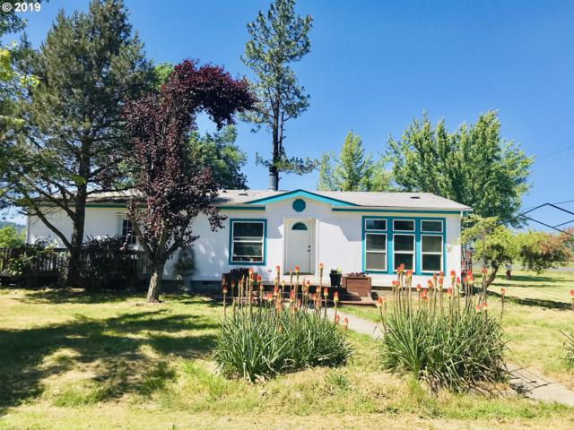 83960 Cloverdale Rd, Creswell, OR 97426 (MLS #19272238) :: The Galand Haas Real Estate Team