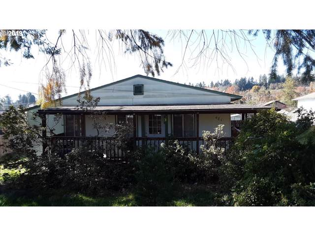 481 D St, Lowell, OR 97452 (MLS #19273056) :: Song Real Estate
