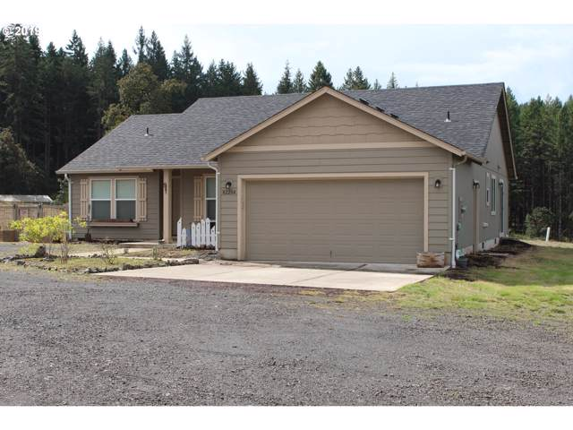 82204 Bear Creek Rd, Creswell, OR 97426 (MLS #19274741) :: Song Real Estate