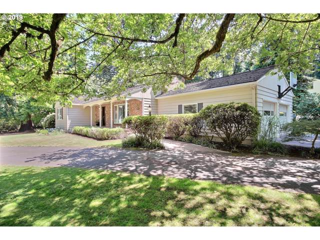 99 SW Midvale Rd, Portland, OR 97219 (MLS #19275110) :: Gustavo Group