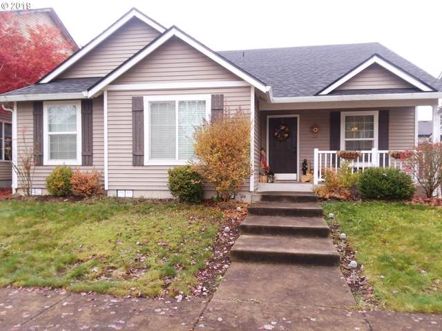 801 NW 16TH Ave, Battle Ground, WA 98604 (MLS #19275590) :: Matin Real Estate Group