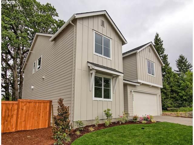 9655 SW Ridge Dr, Beaverton, OR 97007 (MLS #19276367) :: McKillion Real Estate Group