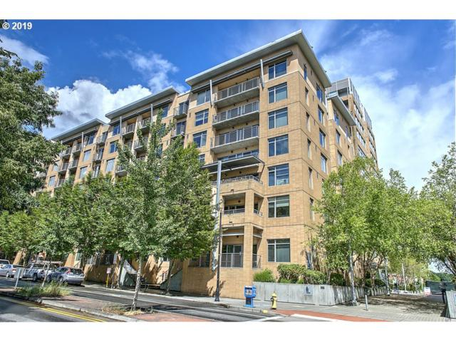 701 Columbia St #103, Vancouver, WA 98660 (MLS #19276911) :: Change Realty