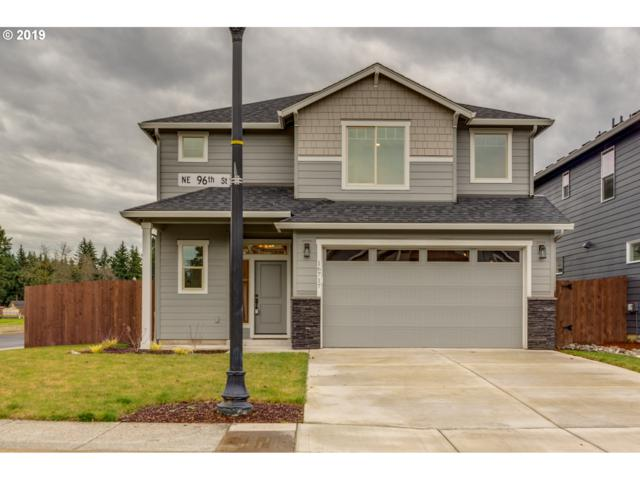 16717 NE 96TH St, Vancouver, WA 98682 (MLS #19277345) :: Song Real Estate
