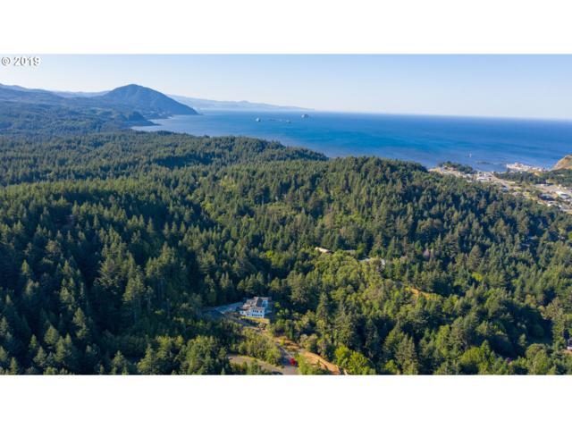 Dee Loop, Port Orford, OR 97465 (MLS #19278819) :: Real Tour Property Group