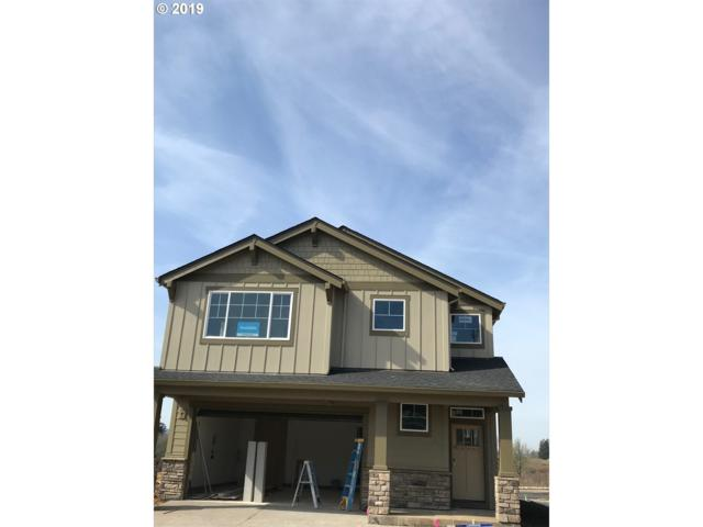 12301 SW 174th Ter #139, Beaverton, OR 97007 (MLS #19281113) :: Change Realty