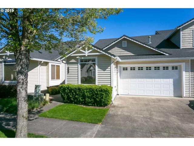 8018 NE 22ND St, Vancouver, WA 98664 (MLS #19281371) :: TK Real Estate Group