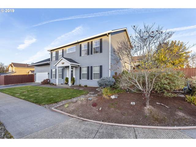 1716 SE Dogwood Way, Gresham, OR 97080 (MLS #19281809) :: Next Home Realty Connection