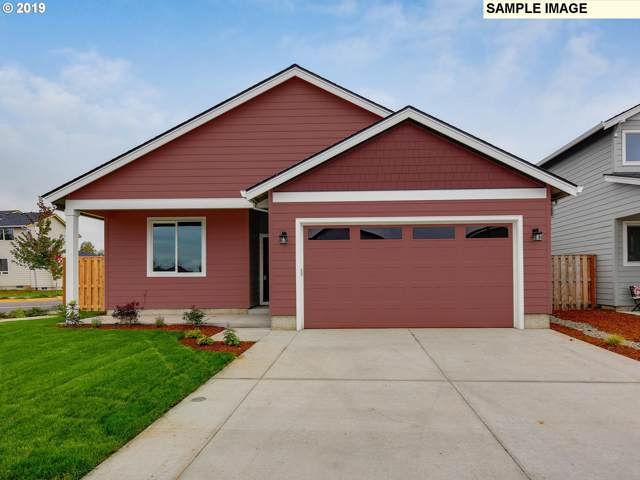 1718 NW 26TH Ave, Battle Ground, WA 98604 (MLS #19282656) :: Townsend Jarvis Group Real Estate