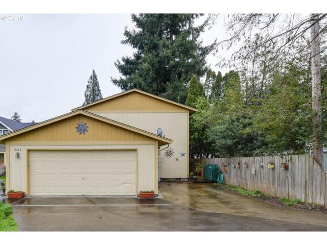 2643 Rossiter Ln, Vancouver, WA 98661 (MLS #19283420) :: Townsend Jarvis Group Real Estate
