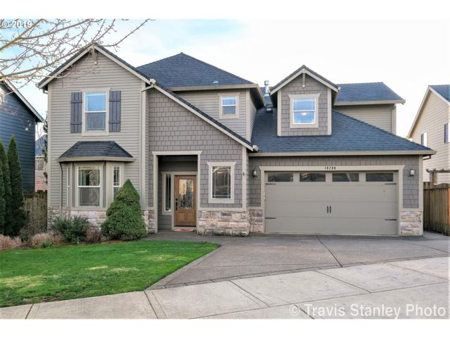 18280 SW Maidenfern Ln, Sherwood, OR 97140 (MLS #19284531) :: Fox Real Estate Group