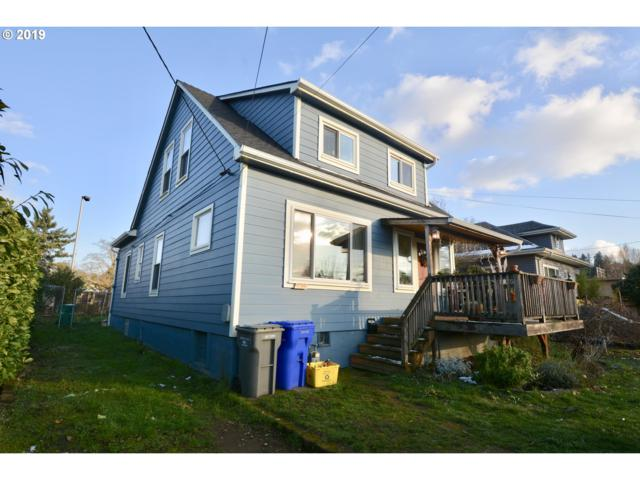 534 NE 67TH Ave, Portland, OR 97213 (MLS #19284568) :: R&R Properties of Eugene LLC