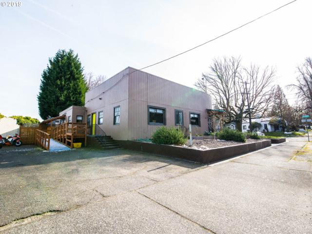 1400 NE 37TH Ave, Portland, OR 97232 (MLS #19285704) :: Hatch Homes Group