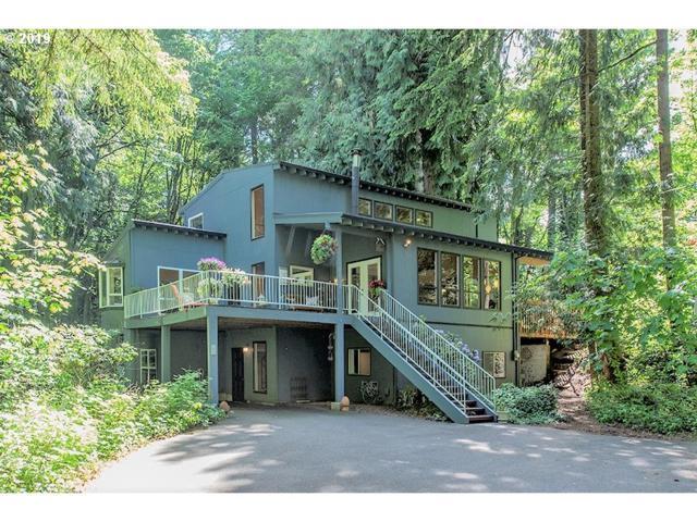 22440 SW Kruger Rd, Sherwood, OR 97140 (MLS #19286037) :: Fox Real Estate Group