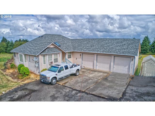 18410 NE 189TH Ct, Brush Prairie, WA 98606 (MLS #19286123) :: Brantley Christianson Real Estate