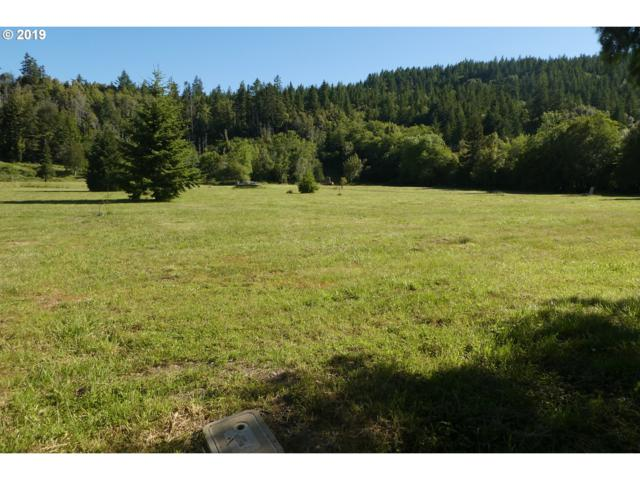 Saunders Creek Rd #2, Gold Beach, OR 97444 (MLS #19287975) :: Townsend Jarvis Group Real Estate