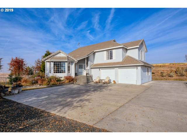 69922 S Hwy 395, Pendleton, OR 97801 (MLS #19290879) :: Gregory Home Team | Keller Williams Realty Mid-Willamette