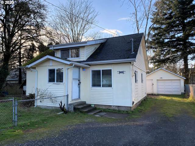 2508 Rossiter Ln, Vancouver, WA 98661 (MLS #19291695) :: Next Home Realty Connection