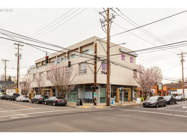 16 NE Shaver St #202, Portland, OR 97212 (MLS #19293242) :: TLK Group Properties