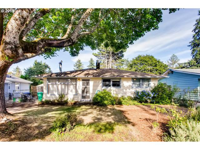 7514 SE 68TH Ave, Portland, OR 97206 (MLS #19293339) :: R&R Properties of Eugene LLC
