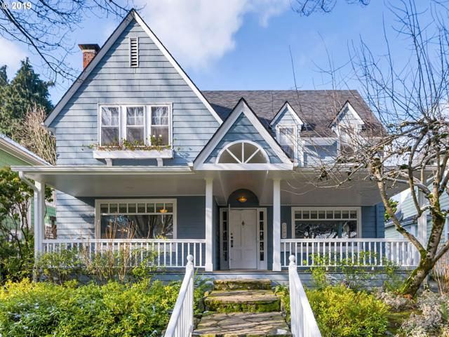 3145 NE 20TH Ave, Portland, OR 97212 (MLS #19294176) :: Next Home Realty Connection