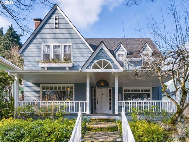 3145 NE 20TH Ave, Portland, OR 97212 (MLS #19294176) :: McKillion Real Estate Group