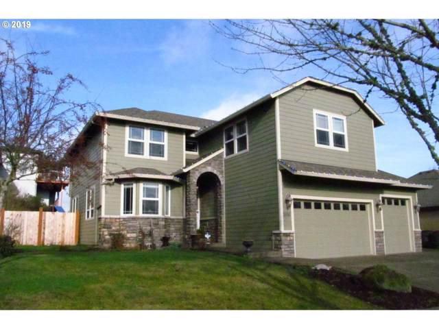 2651 NW Mt Hood Dr, Mcminnville, OR 97128 (MLS #19294959) :: The Liu Group
