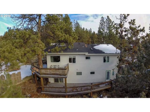 2039 NW Cascade View Dr, Bend, OR 97703 (MLS #19295840) :: Change Realty