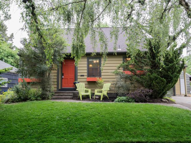 6836 NE 22ND Ave, Portland, OR 97211 (MLS #19297963) :: Gregory Home Team | Keller Williams Realty Mid-Willamette