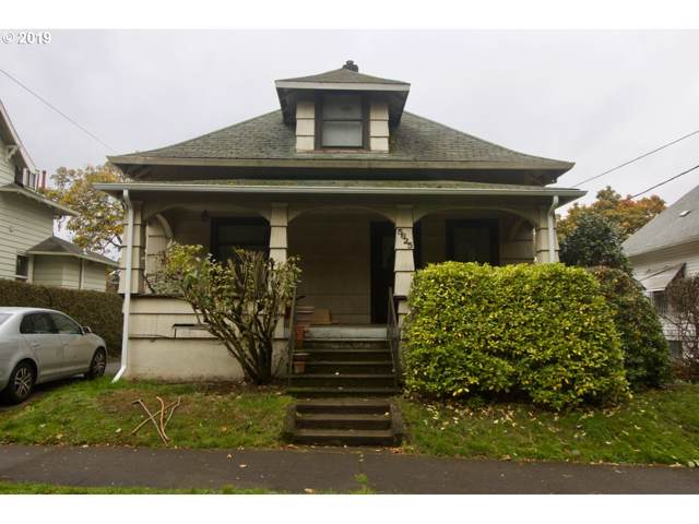 5625 NE 19TH Ave, Portland, OR 97211 (MLS #19298524) :: Homehelper Consultants