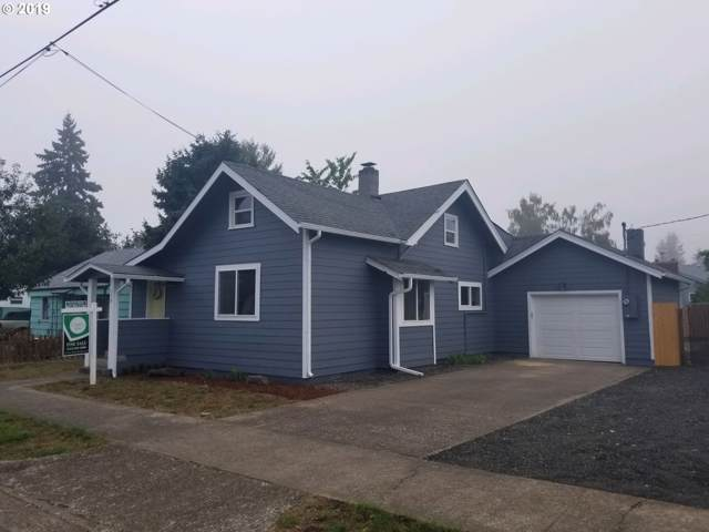 756 S 7TH St, Cottage Grove, OR 97424 (MLS #19299381) :: Song Real Estate