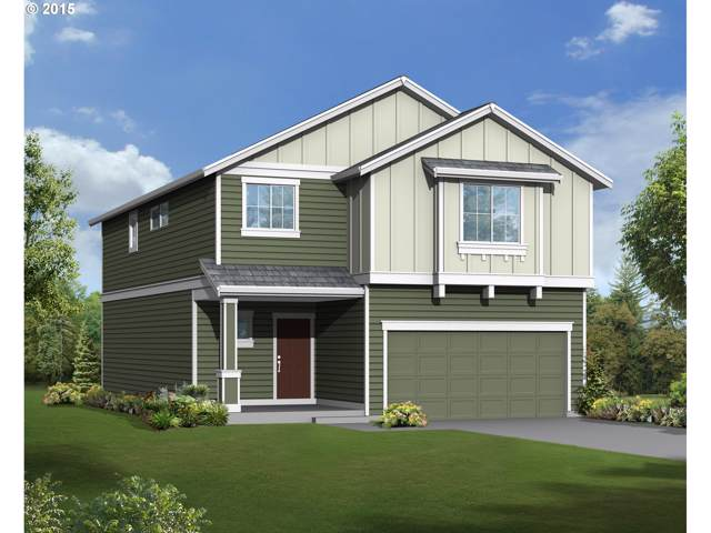 16361 NW Liberty St, Portland, OR 97229 (MLS #19301667) :: Premiere Property Group LLC