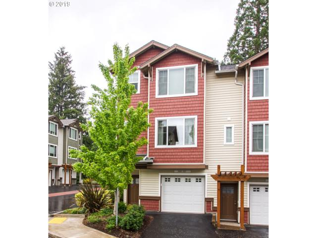300 NW 116TH Ave #101, Portland, OR 97229 (MLS #19301725) :: Next Home Realty Connection