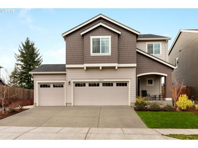 15845 SE Basalt Ct, Damascus, OR 97089 (MLS #19303173) :: Matin Real Estate