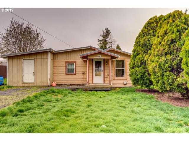 504 Jefferson St, Silverton, OR 97381 (MLS #19304808) :: Territory Home Group
