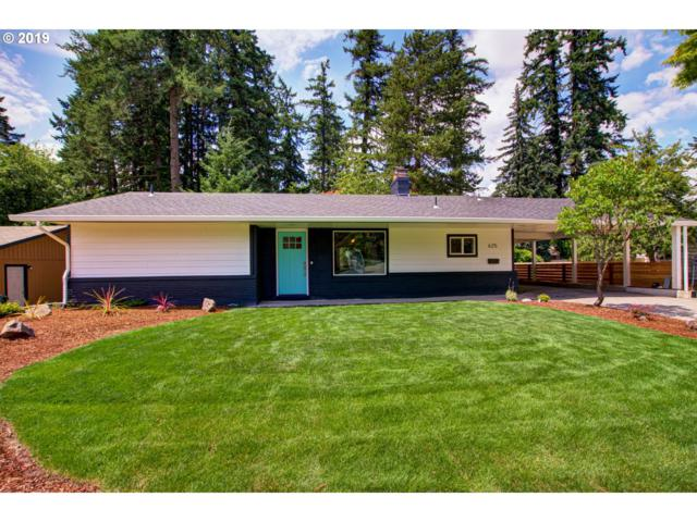 625 N Morton St, Newberg, OR 97132 (MLS #19306068) :: Brantley Christianson Real Estate
