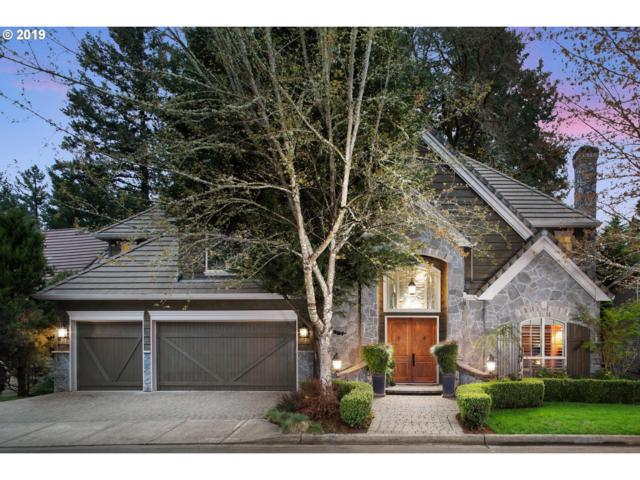 4027 Canal Woods Ct, Lake Oswego, OR 97034 (MLS #19306363) :: Townsend Jarvis Group Real Estate
