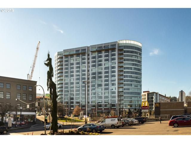 1926 W Burnside St #1114, Portland, OR 97209 (MLS #19307109) :: Next Home Realty Connection