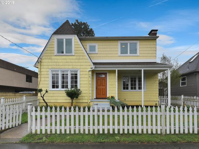 3424 NE 43RD Ave, Portland, OR 97213 (MLS #19309462) :: Townsend Jarvis Group Real Estate