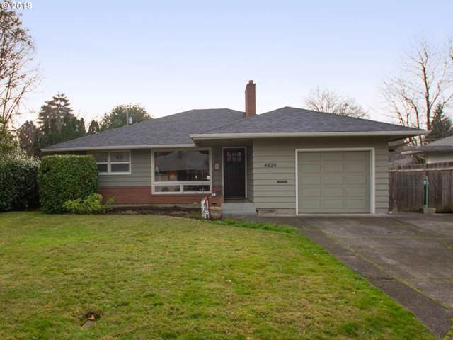 4824 SE Arden St, Milwaukie, OR 97222 (MLS #19310112) :: The Liu Group