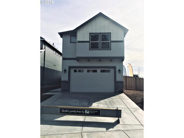 1701 NE 146TH St, Vancouver, WA 98686 (MLS #19310311) :: McKillion Real Estate Group
