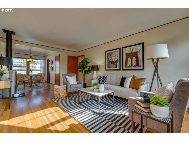 2025 SE Caruthers St, Portland, OR 97214 (MLS #19312477) :: Homehelper Consultants
