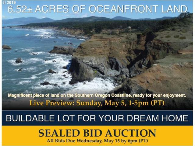 31 Mound Way # 31, Gold Beach, OR 97444 (MLS #19313590) :: TK Real Estate Group